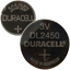 duracell coin cell batteries