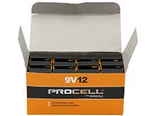 Box of 12 Cells