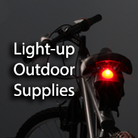Light-up Outdoor Supplies