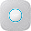 nest home security batteries
