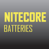 Nitecore Batteries