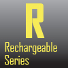 Nitecore Rechargeable Series