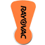 rayovac hearing aid batteries button