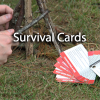Survival Cards