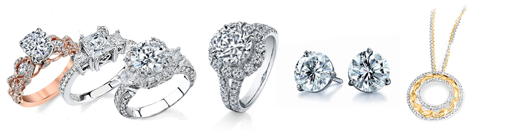 Visit our sister store, Yates & Co Jewelers, for beautiful dazzling jewelry for her.