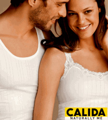 Calida Collections at Underwear Options