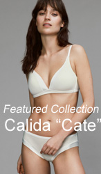Calida Cate Collection