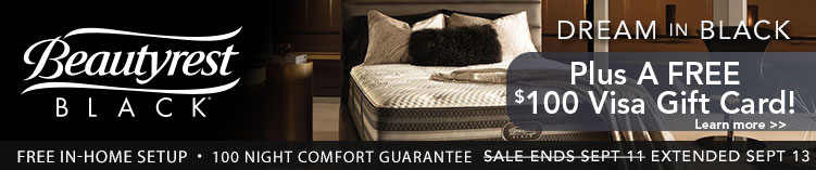 beautyrest black sale