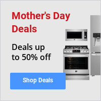 Huge Price Cuts Appliances On Sale