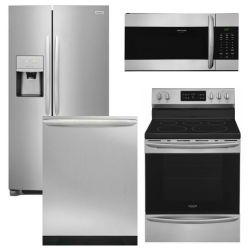 Appliance Packages Price Cuts
