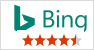 Bing Merchant Ratings