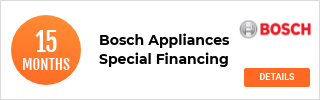 Bosch Finance Offer