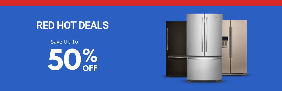 Shop Appliance Deals