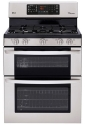 Shop Double Oven Ranges