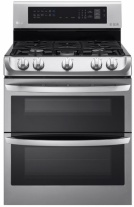 Shop Gas Ranges