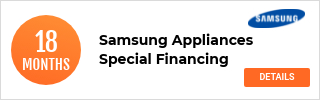 Samsung Finance Offer