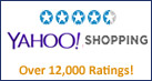 Yahoo Shopping Rating