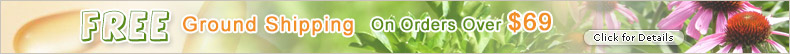 free shipping coupon for vitamins and herbs