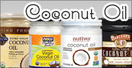 Buy Coconut Oil Online