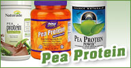 Pea Protein Discount
