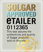 Solgar Vitamins and Supplements