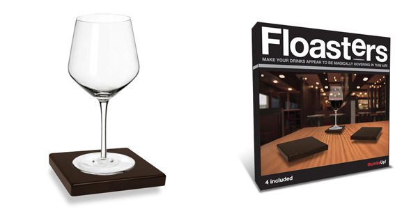 Floating Coasters