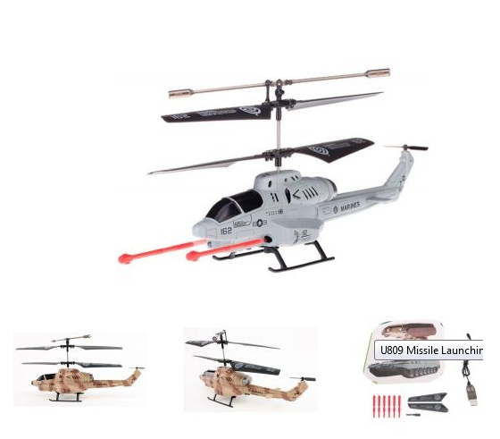 rc helicopters | The Daft Gadgets Daily Rant