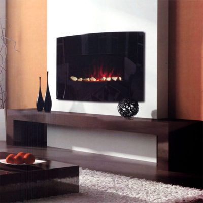 Indoor PROLectrix Balmoral Electric Fireplace