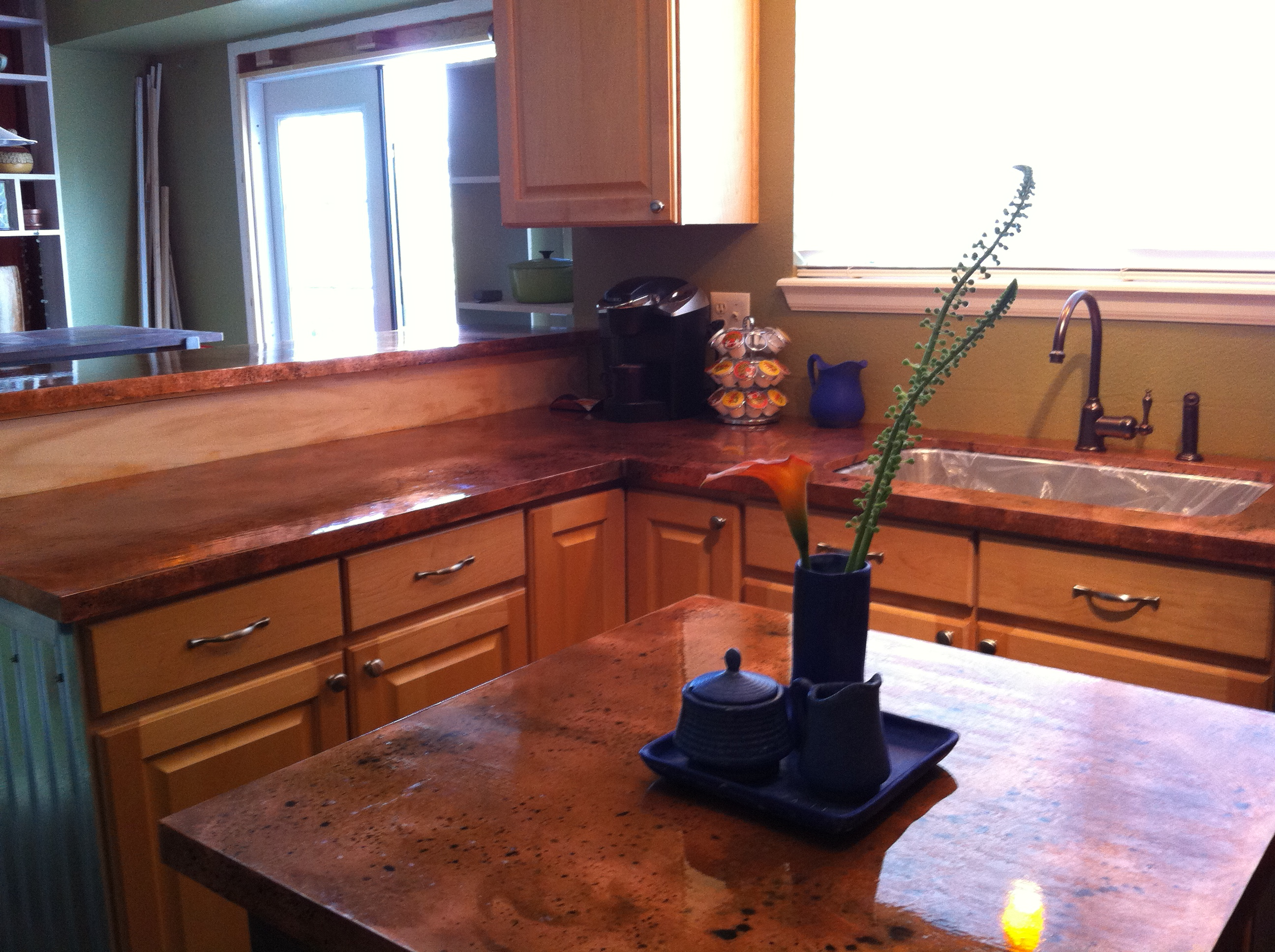 countertop joy find copper journey in assisted summit id living your pocatello