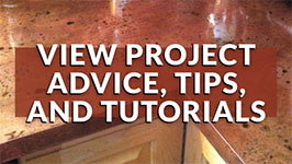 View Copper Project Advice, Tips, and Tutorials