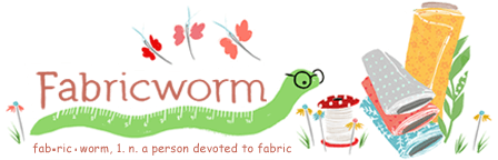 FabricWorm Logo