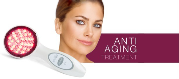 Anti-Aging Treatment