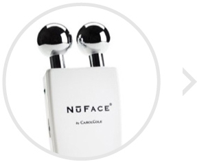 nuFace Classic Device