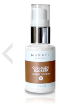 nuFace Collagen Booser with Copper Complex