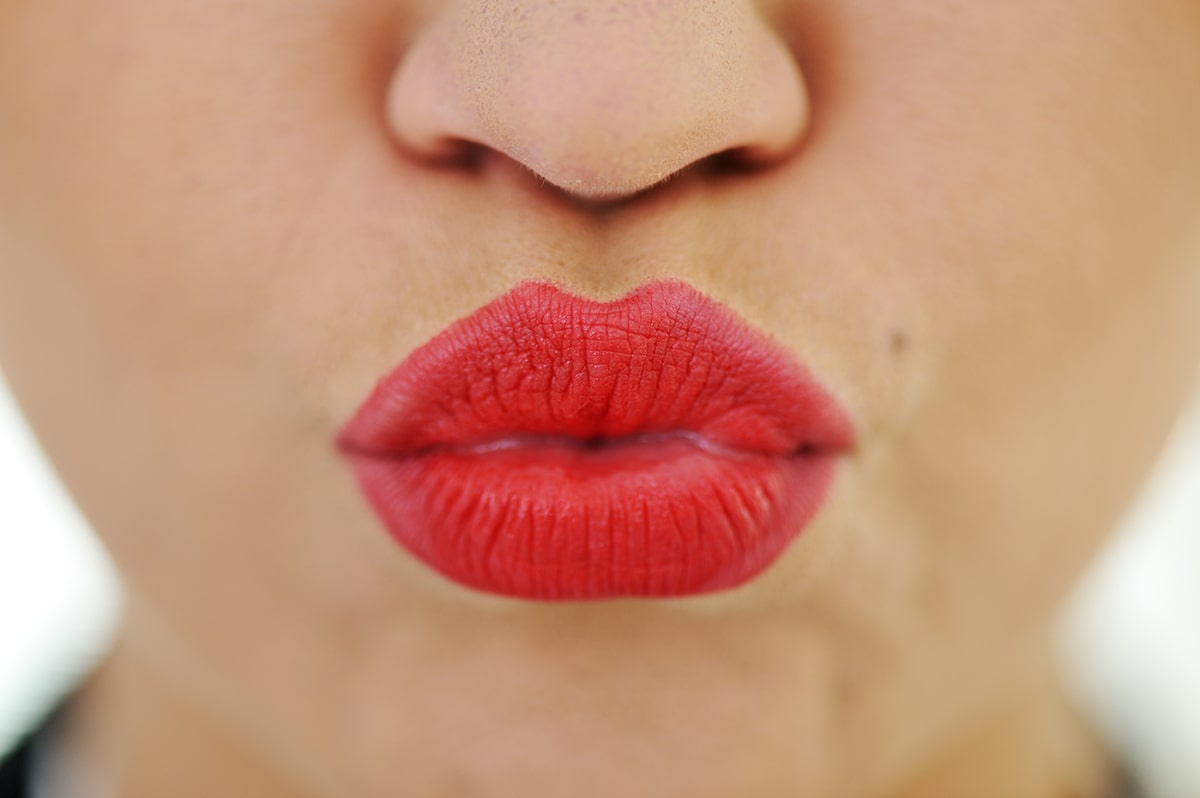 Do you want kissable lips all year around? Check out or tips.