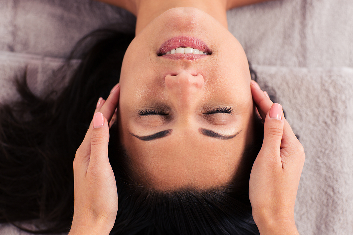 Credentials skin care products are used in some of the top spas in the world.