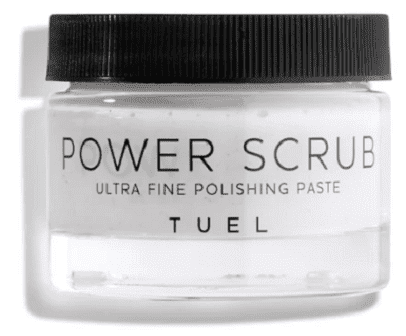 Tuel Power Scrub Ultra Fine Polishing Paste