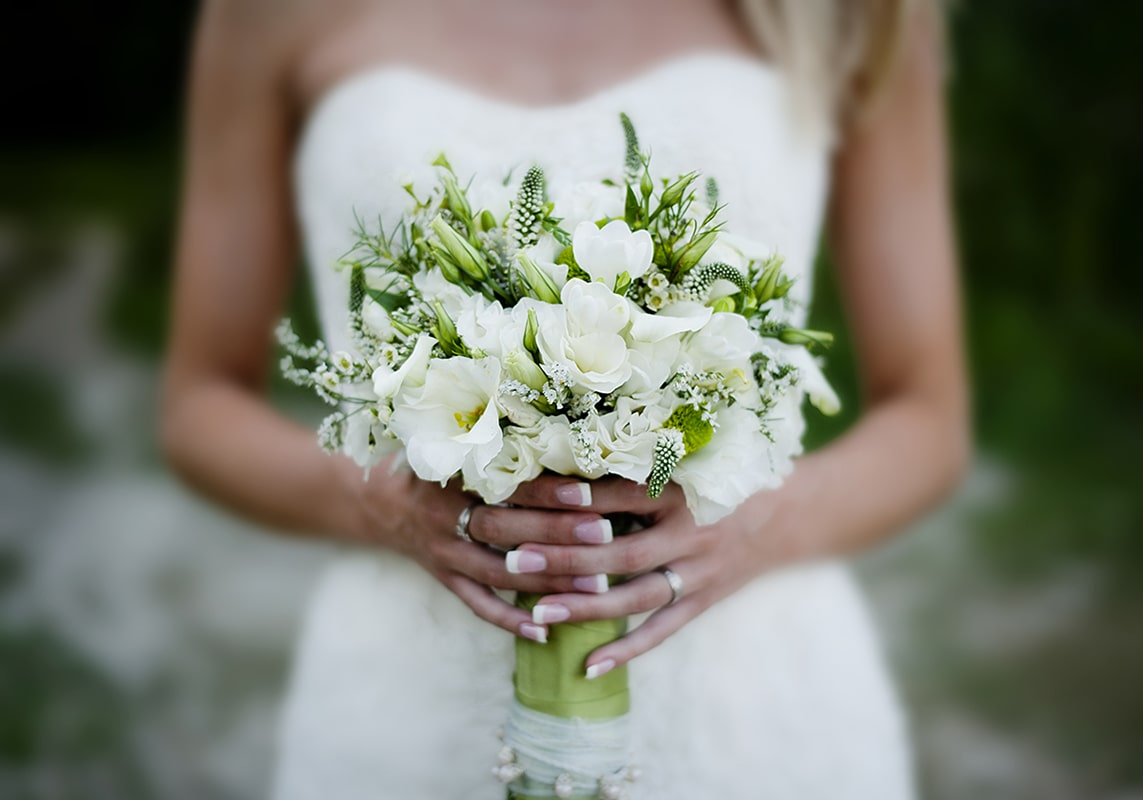 Your wedding day is one of the most important days of your life. Keep your skin beautiful for your big day.