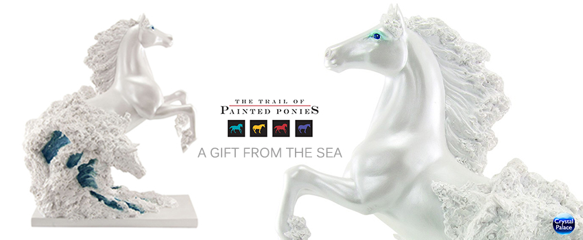 Trail of Painted Ponies A Gift from the Sea
