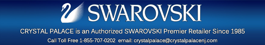 <br /><br />Swarovski Dealer Since 1985