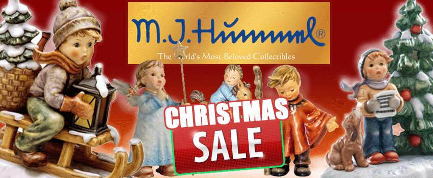 m.i.HUMMEL-CHRISTMAS-SALE