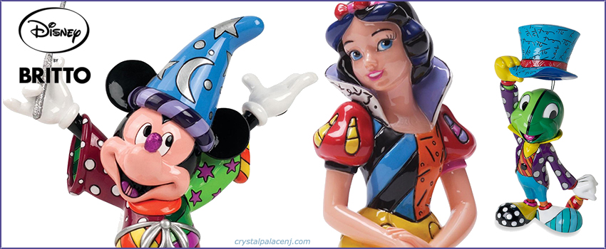 DISNEY BY BRITTO collection