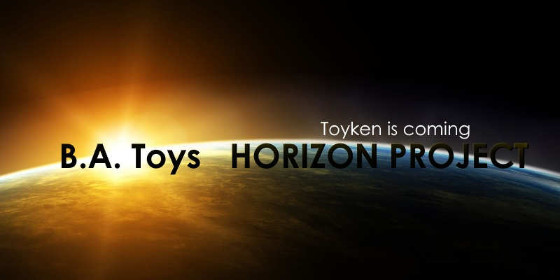 B.A. Toys Horizon Project features Toyken Offering ICO plus IEO Format.  Come see what kicked the IEO Craze off! It was the leak of B.A. Toys' TOYKEN Cyrptocurrency Offering prior to public announcement!