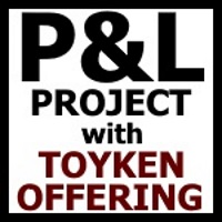 Toyken White Paper - 2019 Platform & Launch Project | B A  Toys