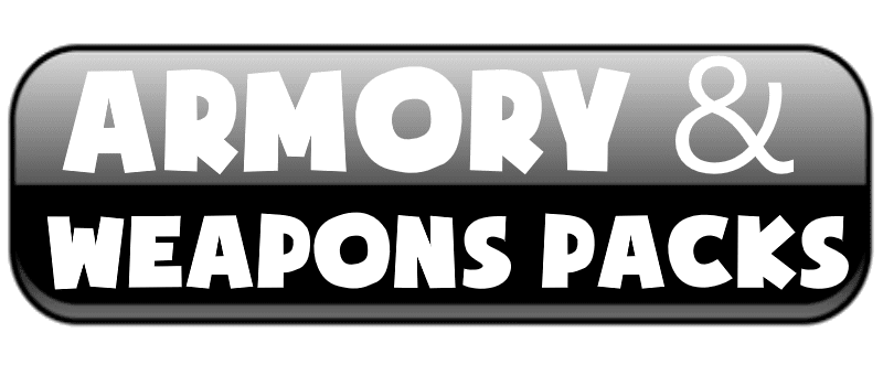 Button for Armory Packs, Weapon Pack.
