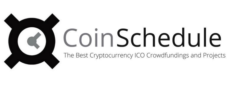CoinSchedule - View ICO and cryptocurrency projects