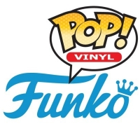 Funo POP! Vinyl Figures logo.