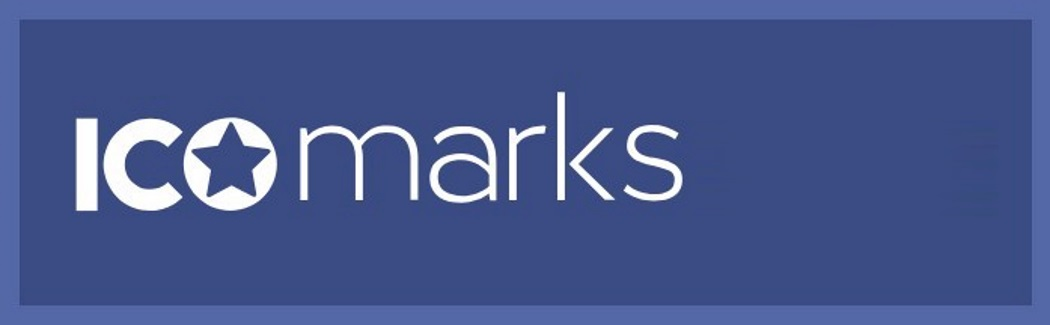 ICOMarks - Has over 5000 ICOs and cryptocurrency listings.