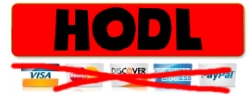 Add to cart crossed out with red x meaning HODL instead of selling in stock product.  B.A. Toys is raising the bar with Toyken.