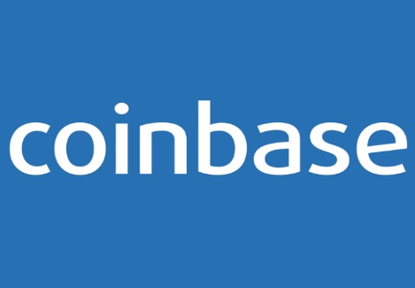 Coinbase Official Logo and banner.